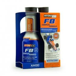 F8 Complex Formula (Diesel) - захист дизельного двигуна 250 мл (XA 40213)