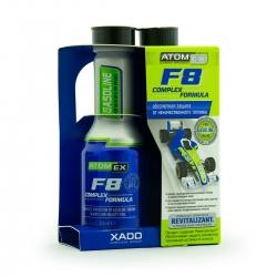 F8 Complex Formula (Gasoline) - захист двигуна внутрішнього згоряння 250 мл (XA 40313)