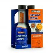 Присадка Energy Drive (Diesel) - увеличение мощности дизельного двигателя