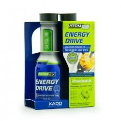 Energy Drive (Gasoline) - підсилювач потужності бензинового двигуна 250 мл (XA 40413)