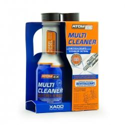 Multi Cleaner (Diesel) - очисник паливної системи для дизельного двигуна 250 мл (XA 40113_6)