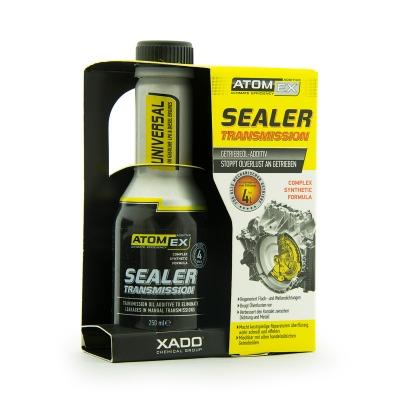 Sealer Transmission - стоп-теча для трансмісії