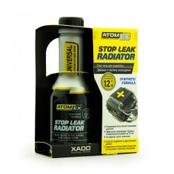 Stop Leak Radiator - cтоп-протікання радіатора 250 мл (ХА 40813)