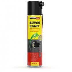 ATOMEX Super Start 400 мл (ХА 41114)