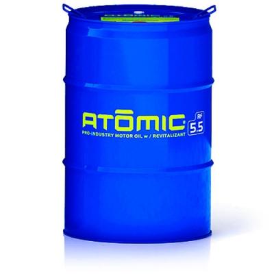 Синтетична олива 5W-40 SL/CF Atomic Pro-Industry
