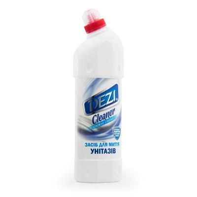 DEZI  Засіб для миття унітазів «Сніжне сяйво»