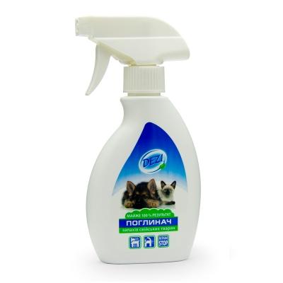 DEZI Поглинач запаху домашніх тварин