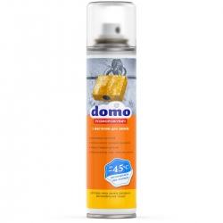 Разморожувач із мастилом для замків DOMO 150 мл (XD 10086)