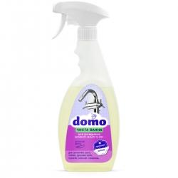Засіб для видалення вапняного нальоту та іржі «DOMO», Квітковий 500 мл (XD 13127)