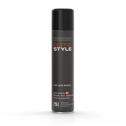 Domo Style 5 - лак для волос, ультрасильная фиксация 300 мл (XD 20101)