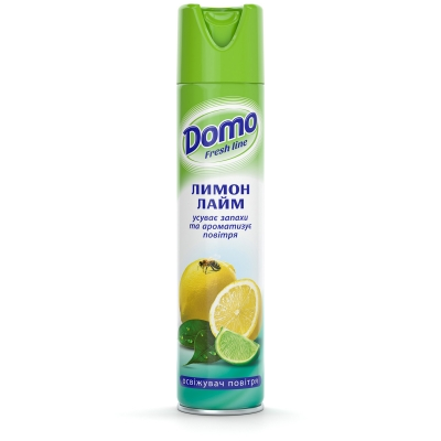 Освіжувач повітря  «Лимон-лайм»