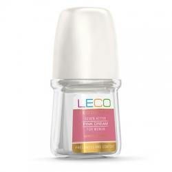 Дезодорант-антиперспірант LECO  Seven Active Pink Dream for women 50 мл (XL 10008)