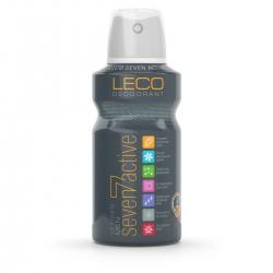 Дезодорант-антиперспірант для чоловіків «LECO» MEN  150 мл (XL 10001)