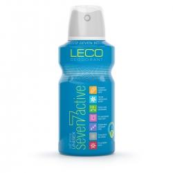 Дезодорант-антиперспірант для чоловіків та жінок «LECO» UNISEX 150 мл (XL 10003)