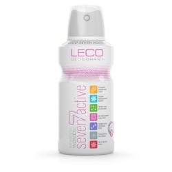 Дезодорант-антиперспірант для жінок LECO WОMEN 150 мл (XL 10002)