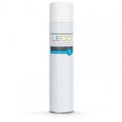 Лак для волосся LECO, надсильна фіксація 600 мл (XL 20102)