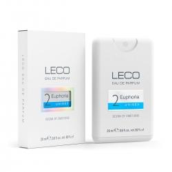 Парфумована вода LECO Euphoria (2) 20 мл (XL 50102)