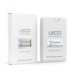 Парфумована вода LECO Challenge (3) 20 мл (XL 50103)