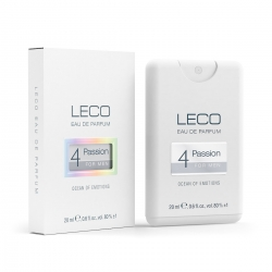 Парфумована вода LECO Passion (4) 20 мл (XL 50104)