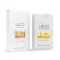 Парфумована вода LECO Bliss (7) 20 мл (XL 50107)