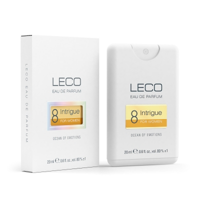 Парфумована вода LECO Intrigue (8)
