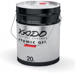 ANTIGEL+ суперконцентрат 1:1000 для дизельного пального 20 л (XA 48502)