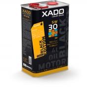 Синтетическое масло 5W-30 SM/CF XADO LX AMC Black Edition