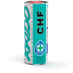 Синтетична рідина CHF XADO Atomic Oil  1 л (XA 20125)