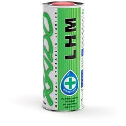 Мінеральна рідина для підвісок LHM XADO Atomic Oil  1 л (XA 20126)