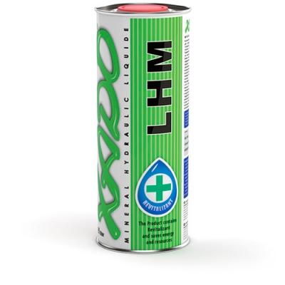 Мінеральна рідина для підвісок LHM XADO Atomic Oil