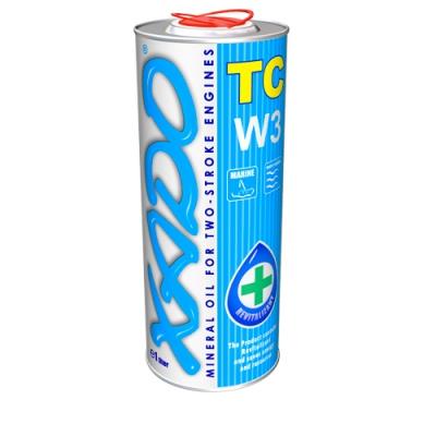 Мінеральна олива TC W3 XADO Atomic Oil
