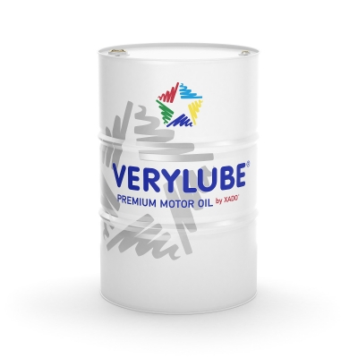 Мінеральна олива 10W-40 SG/CF-4 Verylube
