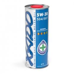 Синтетична олива 5W-30 504/507 XADO Atomic Oil 1л (ХА 24140_1)