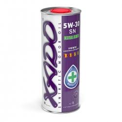Синтетична олива 5W-30 SN XADO Atomic Oil  1 л (XA 24168_1)