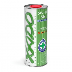 Синтетична олива 5W-40 SN  XADO Atomic Oil 1 л (XA 24169_1)