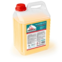 Активна піна для миття авто - стандарт 5 л (XB 50907)