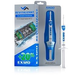 Ревіталізант EX120 для автоматичних трансмісій 8 мл (XA 10031)