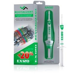 Ревіталізант EX120 для КПП і редукторів 8 мл (XA 10030)
