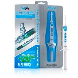 Ревіталізант EX120 для гідропідсилювача керма і гідравлічного устаткування 8 мл (XA 10032)