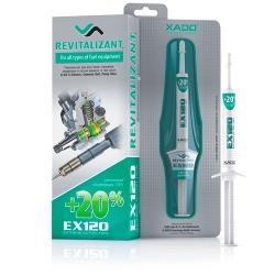 Ревіталізант EX120 для всіх типів паливної апаратури 8 мл (XA 10033)