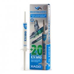 Ревіталізант EX120 для гідропідсилювача керма і гідравлічного устаткування 8 мл (ХА 12032_2)