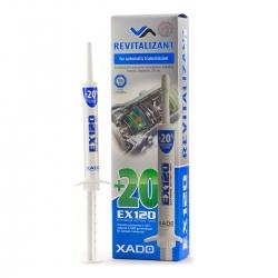 Ревіталізант EX120 для автоматичних трансмісій 8 мл (ХА 12031_2)