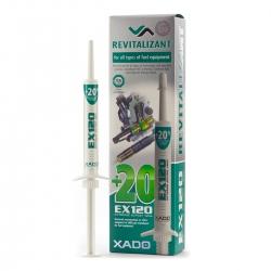 Ревіталізант EX120 для всіх типів паливної апаратури 8 мл (ХА 12033_2)