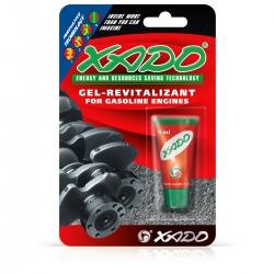 Ревіталізант для бензинового двигуна 9 мл (XA 10101)