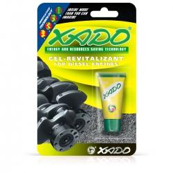 Ревіталізант для дизельного двигуна 9 мл (XA 10102)