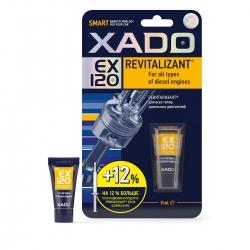 Revitalizant EX120  для всіх типів дизельних двигунів 9 мл (ХА 10334)