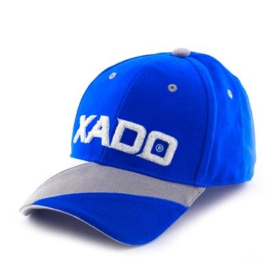 Бейсболка XADO (синя)