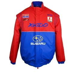 Куртка XADO Motorsport красный (КЗ 1)