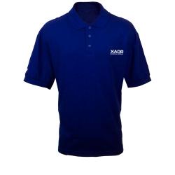 Теніска XADO,  темно-синя синий (РС00000095)