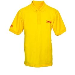 Теніска XADO, жовта желтый (РС00000094)